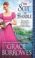 Too Scot to Handle (Windham Brides, #2)