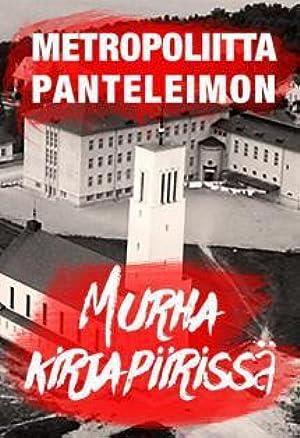 !!> Download ➹ Murha kirjapiirissä ➾ Author Metropoliitta Panteleimon – Submitalink.info
