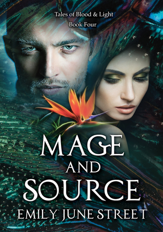 Mage and Source