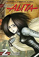 Battle Angel Alita, Vol. 2: Tears of an Angel