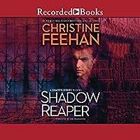 Shadow Reaper (Shadow Riders, #2)