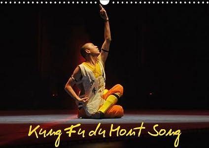 Kung Fu du Mont Song: Decouvrir les Fabuleuses Facultes Millenaires des Moines de Shaolin Qui sont l'Alliance Ultime de la Force de l'Esprit et de la ... le Plaisir Des Yeux.