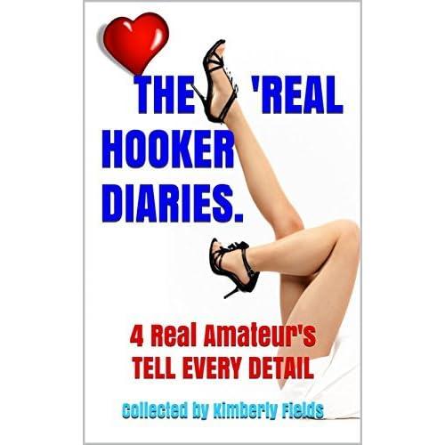 real amateur hooker prostitute