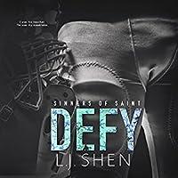 Defy (Sinners of Saint, #0.5)