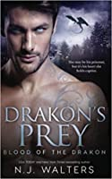 Drakon's Prey (Blood of the Drakon, #2)