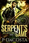 Serpent's Game (Soul Eater, #5)