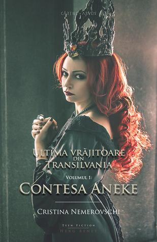 Contesa Aneke by Anna Váry