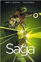 Saga, Vol. 7 (Saga, #7)