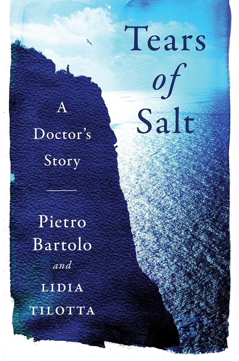 Tears of Salt A Doctor's Story