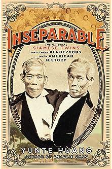 'Inseparable: