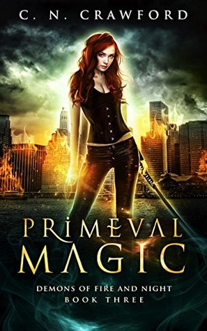 Primeval Magic