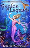 Scales and Legends (The Merworld Trilogy #3)