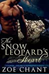 The Snow Leopard's Heart (Glacier Leopards, #4)