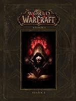 World of Warcraft - Kronika (Svazek 1)