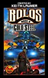 Cold Steel (Bolos, #6)