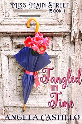Tangled in Time (Miss Main Street #1)