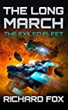 The Long March (The Exiled Fleet, #2)
