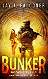 Bunker: Boxed Set