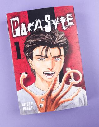 25+ Parasyte Manga Gore Gif