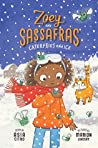 Caterflies and Ice (Zoey and Sassafras, #4)