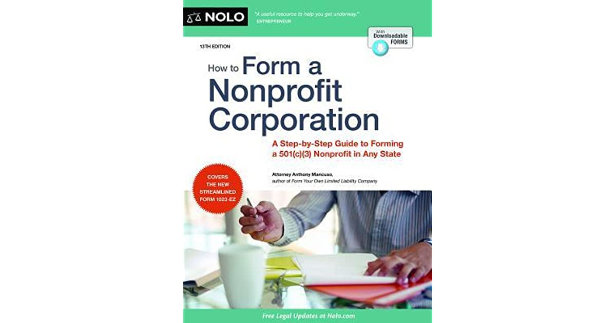The Only Guide to How To Form A Corporation