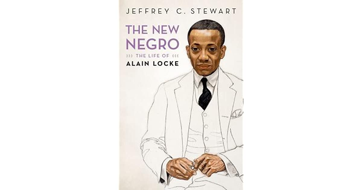 alain lockes the new negro aspects of Locke's view of the new negro was a way to highlight the change that had become evident in the african- american community following the first world war, locke wanted to document the new negro culturally and socially - to register the transformations of the inner and outer life of the negro in.