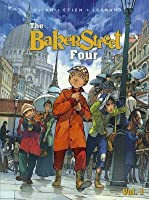 Baker Street Four, Volume One