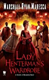 Lady Henterman's Wardrobe (The Streets of Maradaine, #2)