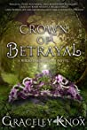 Crown of Betrayal (Wicked Kingdoms, #2)