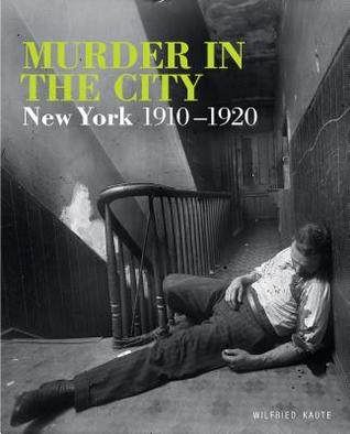 Murder in the City by Wilfried Kaute