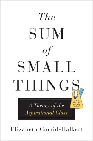 The Sum of Small Things by Elizabeth Currid-Halkett