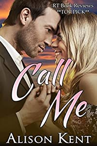 Call Me (West Texas Barnes Brothers #1)