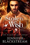 Stolen Wish (Blood Realm #5)