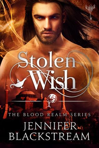 Stolen Wish by Jennifer Blackstream