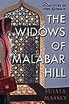The Widows of Malabar Hill (Perveen Mistry, #1)