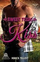 Sweet Texas Kiss (Sweet Texas Secrets)