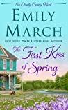 The First Kiss of Spring (Eternity Springs #14)