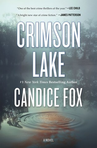 Crimson Lake (Crimson Lake) Bk 1 - Candice Fox