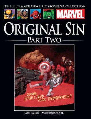 Original Sin, Part Two