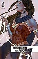 Wonder Woman Rebirth Tome 1