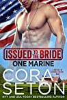 Issued to the Bride One Marine (Brides of Chance Creek, #4)