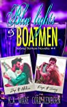 Blue Lights and Boatmen (Swamp Bottom Novella #4)