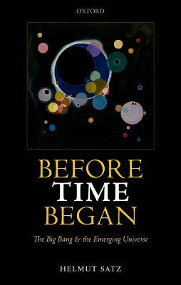 Before Time Began- The Big Bang and