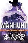 Manhunt (Rocky Mountain Thriller, #1)