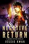 Negative Return (Durga System #2)