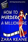 How to Murder a Millionaire (Movie Club Mysteries #3)
