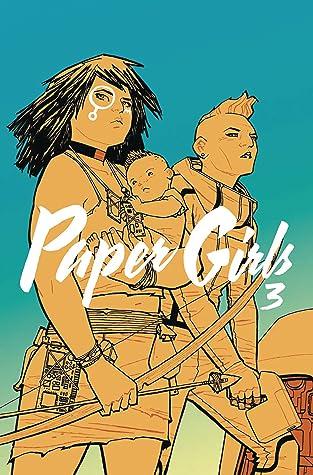 Paper Girls, Vol. 3