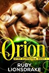Orion (Star Guardians, #1)