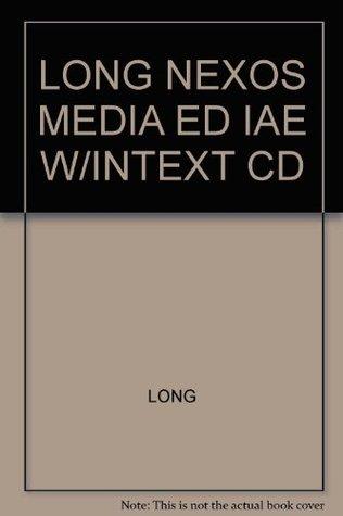 Nexos IAE (Instructor's Annotated Edition) (Media Edition)