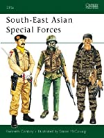 South-East Asian Special Forces (Elite)